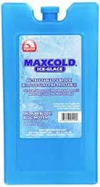 بلوک یخ یخچال MAXCOLD ICE FREEZER BLOCKS