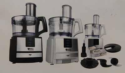 غذاساز FUMA مدل FU-1372