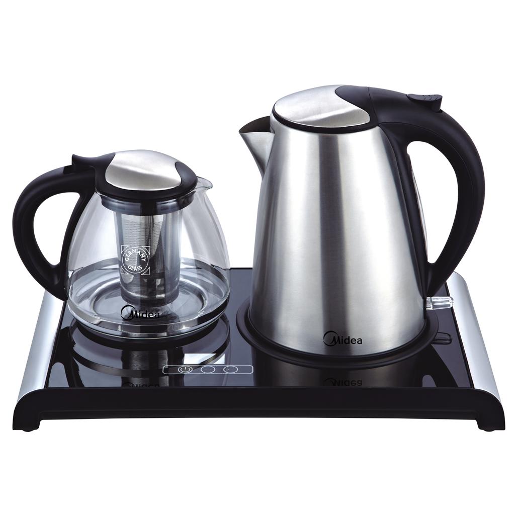 چای سازMIDEA مدل MT-8992T-E1