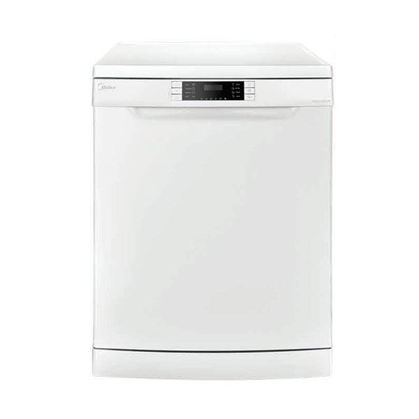 ماشین ظرفشویی MIDEA مدل  WQP12-J7671K