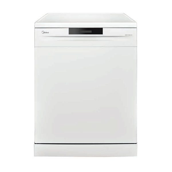 ماشین ظرفشویی MIDEA مدل  WQP12-7605V