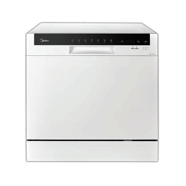 ماشین ظرف شویی رومیزی MIDEA مدل WQP8-3802F
