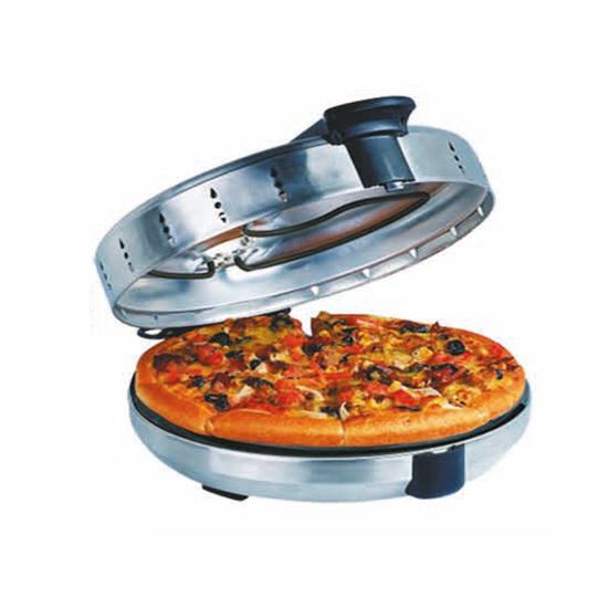 پیتزا پز FUMA مدل FU_733