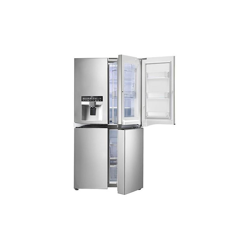 یخچال LG  پنج درب نکست مدل J33