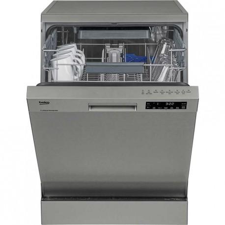 ماشین ظرفشویی بکو ترک سفید و سیلور