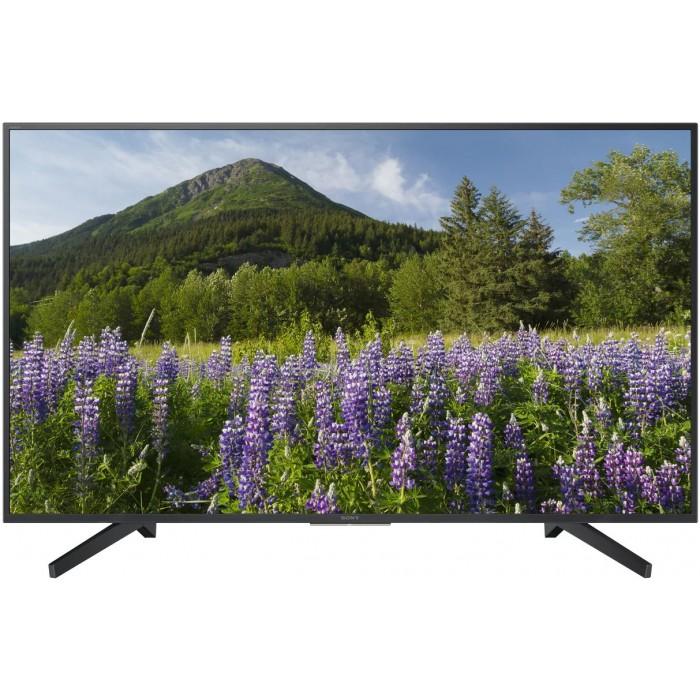 تلویزیون سونی 65 اینچ مدل x7000f