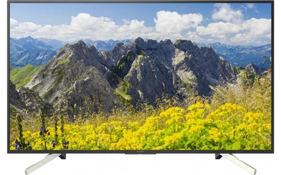 تلویزیون 55 اینچ سونی مدل x7500f