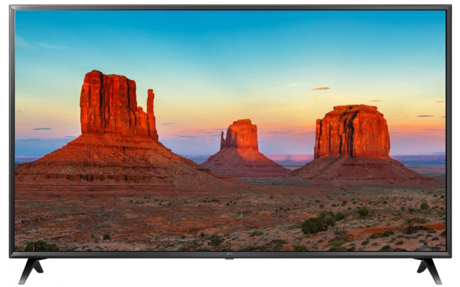 تلویزیون 65 اینچ LGمدل 6100