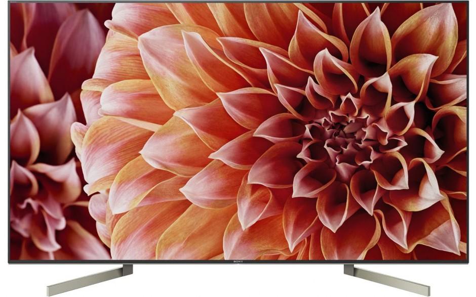 تلویزیون 55 اینچ سونی مدل x9000f