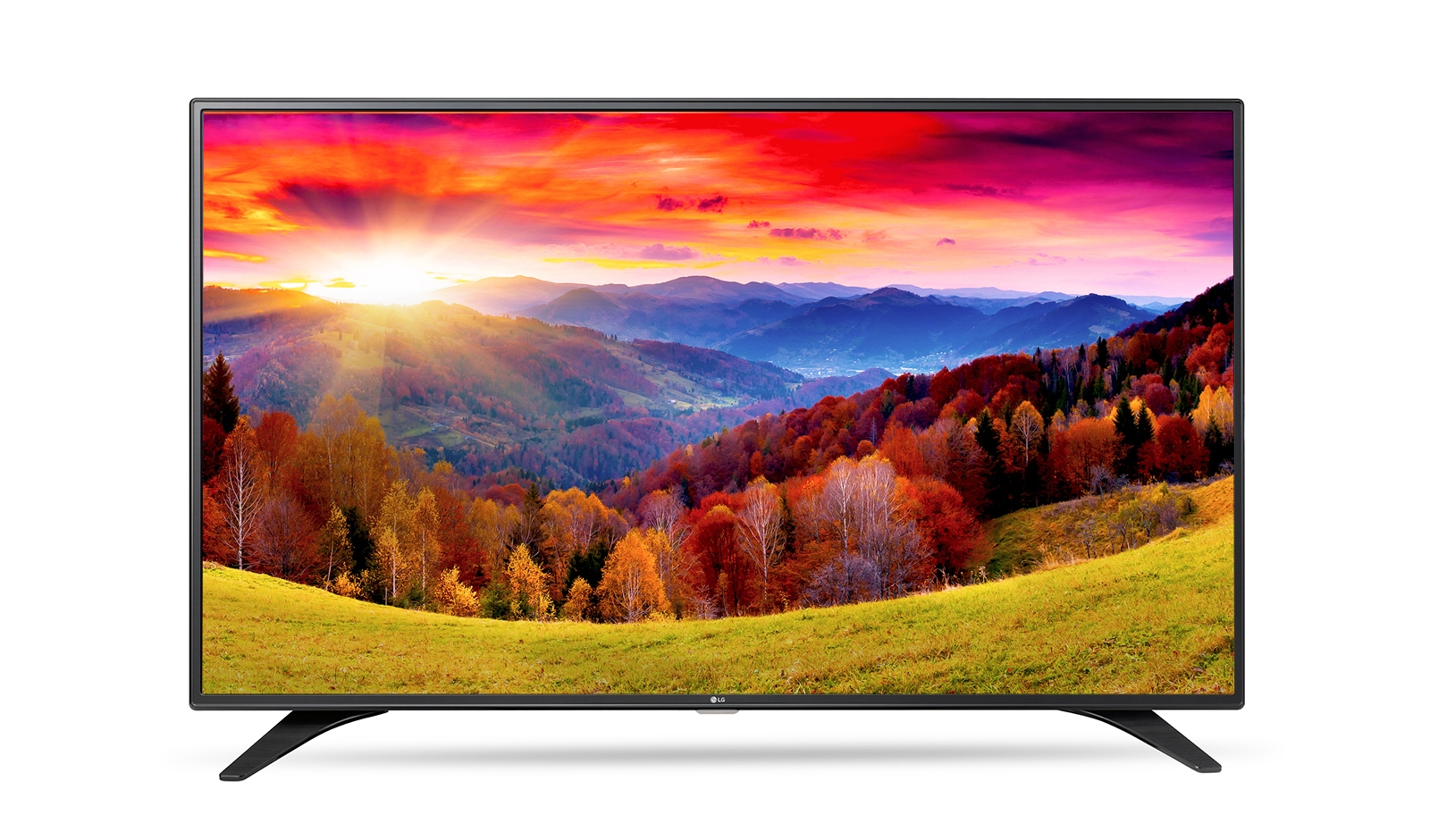 تلویزیون 32 اینچ ال جی مدل 510