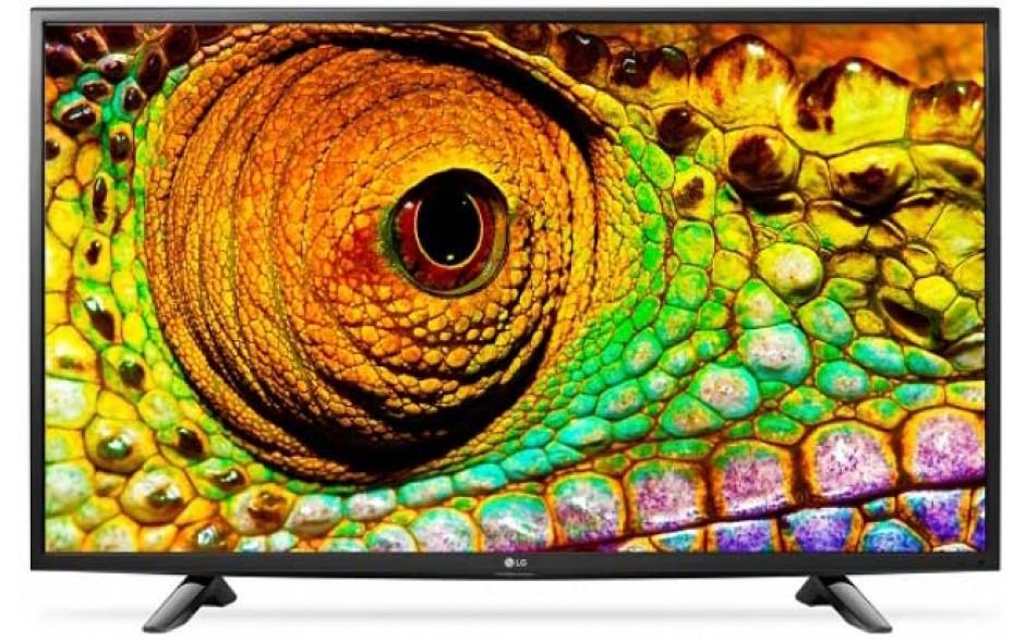 تلویزیون 43 اینچ ال جی مدل t510