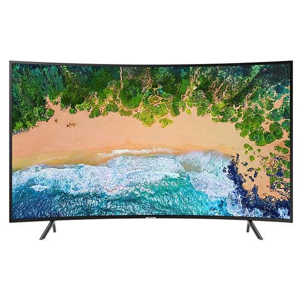 تلویزیون 43 اینچ سامسونگ مدل NU7100