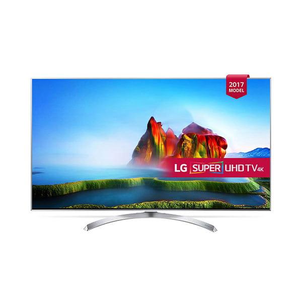 تلویزیون 55 اینچ ال جی مدل SJ800