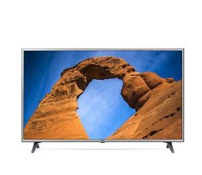 تلویزیون 49 اینچ ال جی مدل LK6100