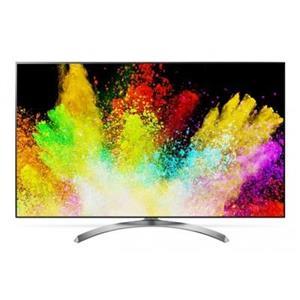 تلویزیون 55 اینچ ال جی مدل sj850
