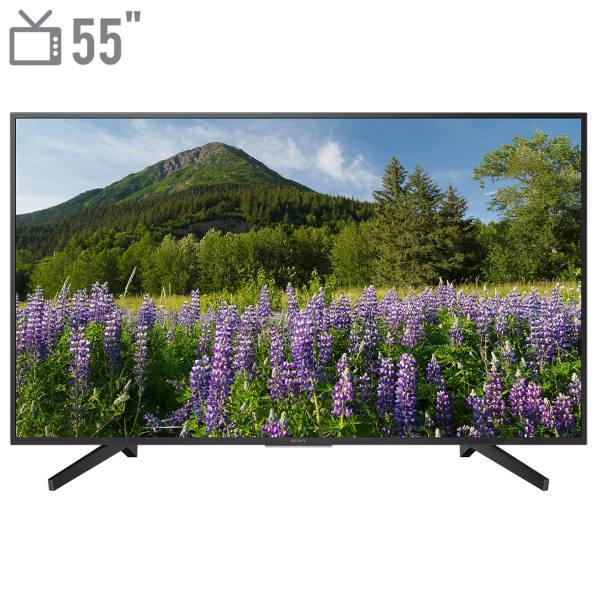 تلویزیون 55 اینچ سونی مدل x7000f