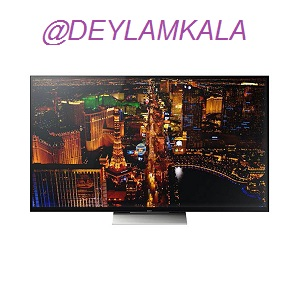 تلویزیون 75 اینچ سونی مدل 75X9400D