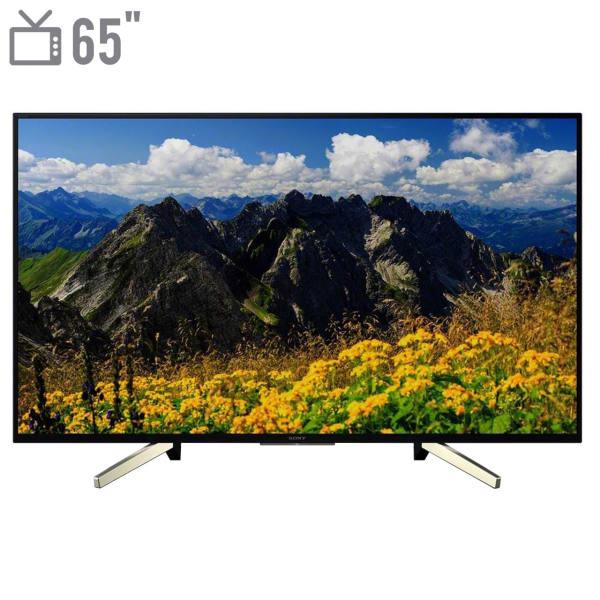 تلویزیون 65 اینچ سونی مدل X7500F