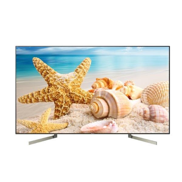تلویزیون 75 اینچ سونی مدل X9000F