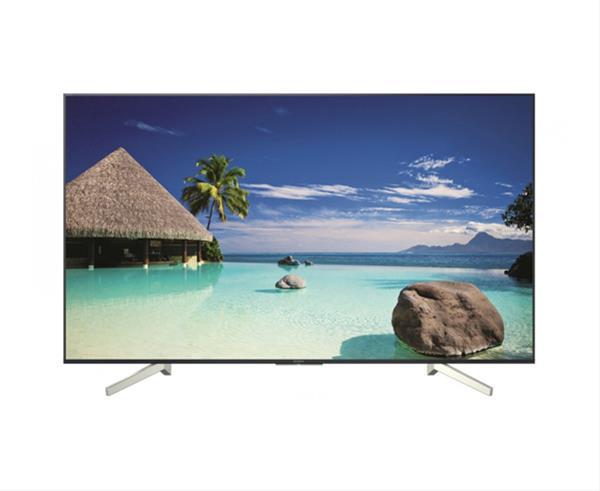 تلویزیون 75 اینچ سونی مدل X8500F