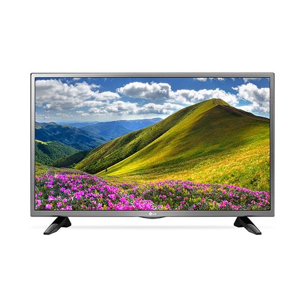 تلویزیون 32 اینچ ال جی مدل lj520