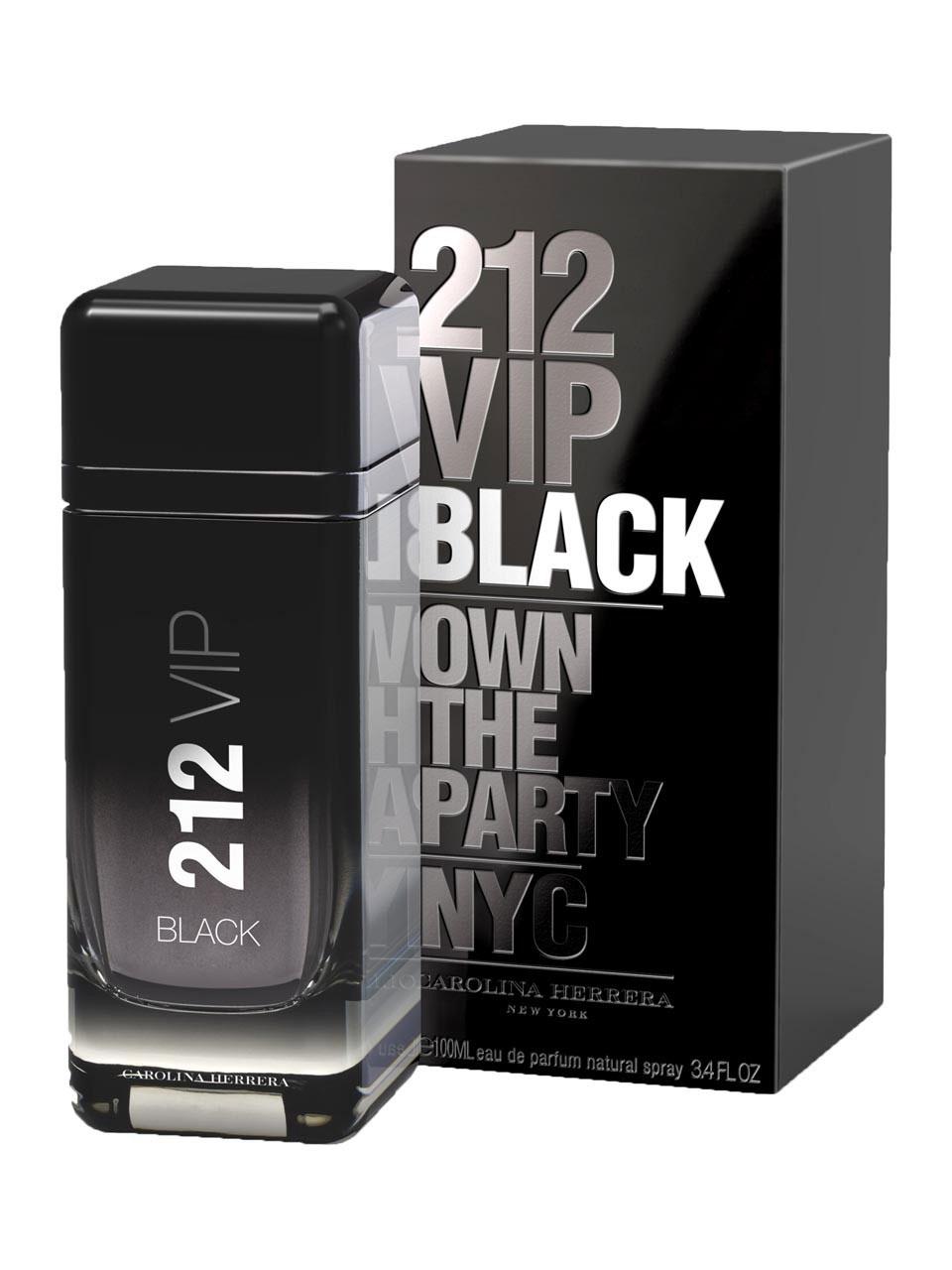 ادکلن black 212 vip
