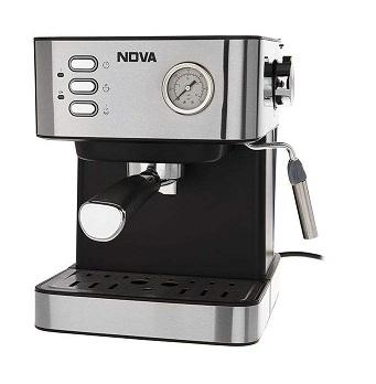 اسپرسوساز NOVA مدل 143