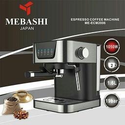 اسپرسوساز MEBASHI مدل ECM2006
